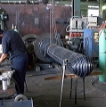 Heat Exchanger Cleaning, Repair, Rebuild-9