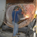 Retubing and Certified welding-5