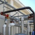 Steam and Hot water process piping-17