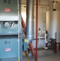 Tight Space Boiler installations-2