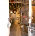 Tight Space Boiler installations-4
