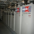 Tight Space Boiler installations-6