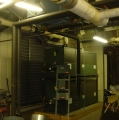 Tight Space Boiler installations-8