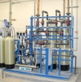 Water treatment and support service-7