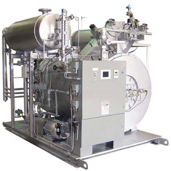 Steam Generator Boilers | Porter Boiler Service