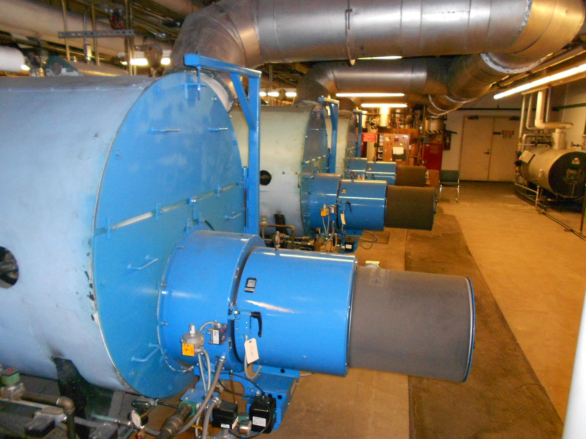 Boiler Installation and Burner Retrofit | Porter Boiler Service
