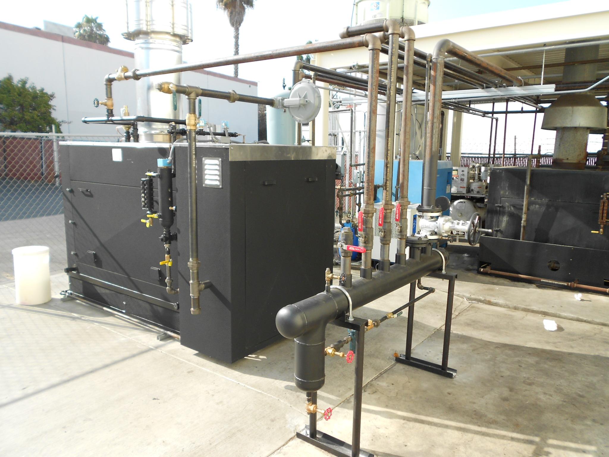 Steam Boiler Installation Free Download Ajax Wiring Diagram Porter Service At
