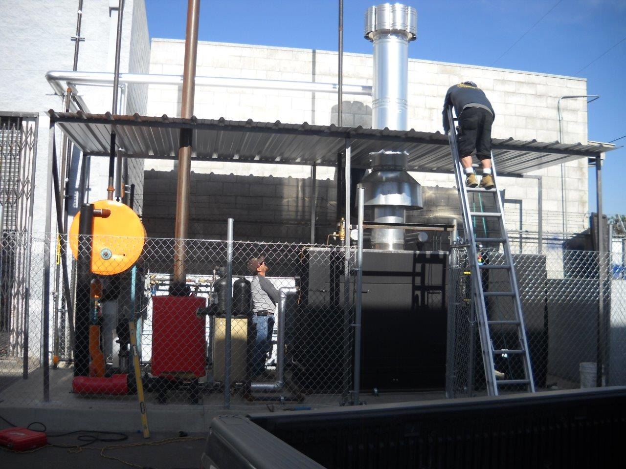 Parker Steam Boiler Wiring Diagram System Porter Service 1280x960